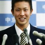 堂林翔太の彼女はTBS枡田アナ。他の女子アナ&野球選手も発覚!?