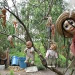 【人形島】メキシコソチミルコにある呪われた島。その所有者画像を発見!