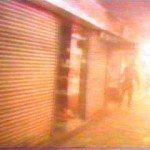 静岡地下街爆発事故!死傷者238人衝撃映像が公開!乱流現象とは?