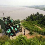 北朝鮮の過去の軍事行動宣告とその行動は?対北拡声器放送って何?
