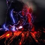 桜島が大噴火!?警戒レベルがどんな規模なのかを調べてみた件。