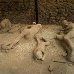 古代都市ポンペイ発見された空洞の恐ろしい事実とは?