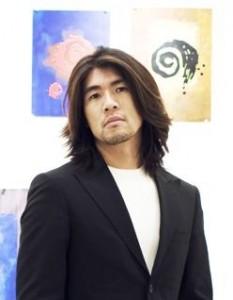 TsuchidaYasuhiko