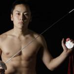 太田雄貴の筋肉画像が凄い!大会優勝で結婚か!?ウザイの理由は?